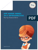 App Annie Index - 2013 Retrospective - Press
