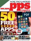 Apps Magazine Uk Issue 39