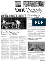 The Point Weekly - 1.27.14