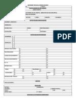 Informe Policial Homologado (Autoguardado)