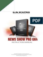 Help File News Show Prog k 4
