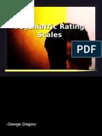 Psychiatric Rating Scales-RRFINAL