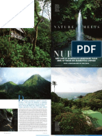 Dominica - Nature Meets Nuture in the Caribbean