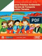 MBP AMBIENTALES PARA EL SERVICIO DE TRANSPORTE TURÍSTICO TERRESTRE - transporte_turistico_terrestre