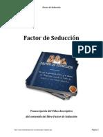Factor de Seduccion a1