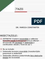 Curs Pneumologie Bronsectazii