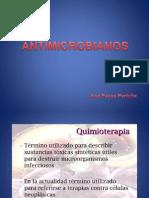 1 Antimicrobianos