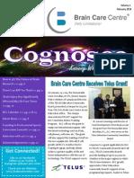 BCC 2014 February Newsletter