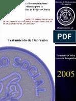 26 Tratamiento de Depresion