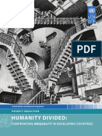 HumanityDivided Full Report