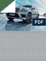 Mercedes-benz Gl-class x166 Brochure 00 9256 de de 05-2013