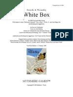 RPG - Whitebox