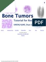 Bone Tumors