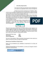 Activo Fijo y Depreciación.docx