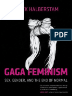 Gaga Feminism Halberstam