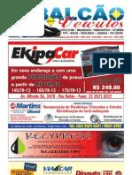 Jornal Balcão Veículos - Ano I - Edição 06