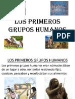losprimerosgruposhumanos-120802015343-phpapp02