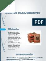 HORNOS PARA CEMENTO.pptx