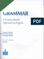 Biber - A Corpus Based