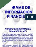 NIF 2013 Presentacion