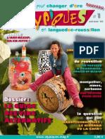 ATYPIQUES Magazine N°1
