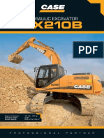 CX210B