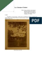 Lev Nicolaevi Tolstoi
