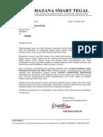 Surat Publikassi