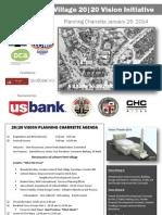 Leimert Park Village 2020 Vision Initiative Presentation