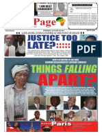 Thursday, January 30, 2014 Edition