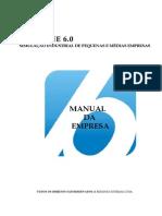 Manual Empresa Industrial 20091