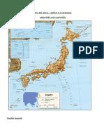 Japão e Oceania