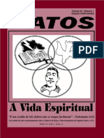 Atos Volume22 Numero1 the Spiritual Life