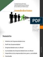 seminario empreendedorismo