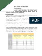 Optical Networks Resumen Corporativo