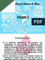 Historia Petroleo