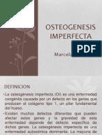 Osteogenesis Imperfecta 1