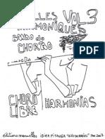 Grilles Harmoniques Vol3 ED 1
