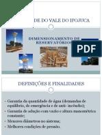 Faculdade Do Vale Do Ipojuca Slides Reservatorio