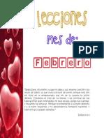 Gf 1 de Febrero