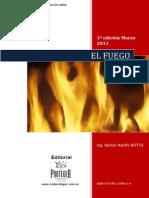 18 El Fuego 1a Edicion Marzo2013