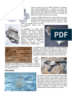Fases de los elementos imágenes y explicadas