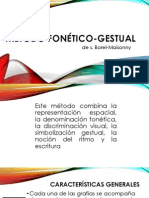 191978809 Metodo Fonetico Gestual Pptx