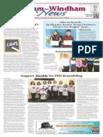 Pelham~Windham News 1-31-2014