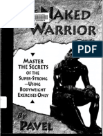 122793968 the Naked Warrior