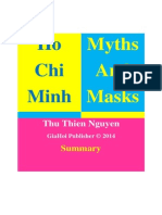 Ho Chi Minh's Myths & Masks - Summary