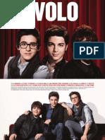 Digital Booklet - Il Volo