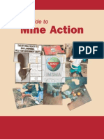 A Guide to  Mine Action