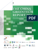 ChinaGreentechReport2011 Final
