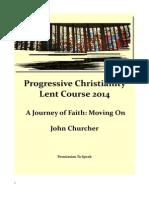 PC Lent Course 2014 John Churcher